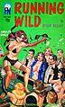 Cover of Running Wild by Myron Kosloff - Illustration by Eric Stanton - First Niter FN102 1963.jpg
