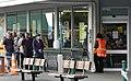 Covid-19 'Alert Level 2' Countdown supermarket queue.jpg