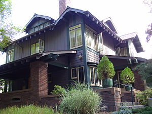 Cranston–Geary House - Image: Cranston Geary House (2)