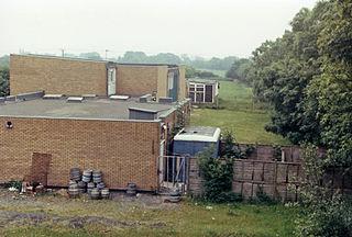 Credenhill railway station