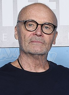 Creed Bratton American actor and musician