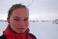 Crina Coco Popescu in Antartica.jpg
