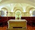 Cripta dell'Abbazia di Santa Maria del Monte.jpg