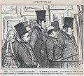 Cristi,... v'là-t-y un boeuf qui est bien fait!..., from Exposition de 1859, published in Le Charivari, May 4, 1859 MET DP876831.jpg