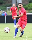 Cristian Roldan playing for the United States on June 6, 2019.jpg
