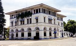 Edificio di Cristobal.  1104