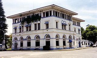 Cristóbal, Colón County in Colón, Panama