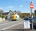 Croesffordd Pentraeth Crossroads - geograph.org.uk - 389476.jpg
