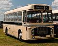 Crosville coach CWG561 (HFM 561D), 2009 Luton Festival of Transport.jpg