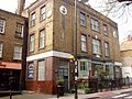 Crown and Anchor, Islington, N1 (2506089910).jpg