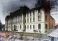 Csíkszereda 1907, Igazságügyi Palota. Fortepan 86584.jpg