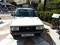 Cuerpo Nacional de Policía (España), Radio-Patrulla SEAT 131, PMM 2239 (44948011501).jpg