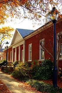 Cumberland County, Virginia U.S. county in Virginia