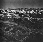 Cushing Glacier, vaalley glacier terminus and glacial remnents, September 12, 1973 (GLACIERS 5360).jpg
