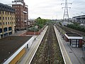 Custom House railway station - geograph.org.uk - 408729.jpg