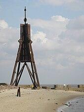 Wahrzeichen von Cuxhaven