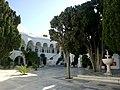 Cyclades Tinos Panagia Evangelistria Cour 21062013 - panoramio.jpg