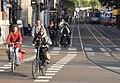 Cycling in Amsterdam 2010-1.JPG