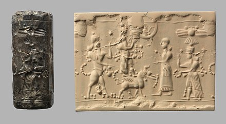 datând un bărbat asirian)