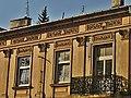 Częstochowa - budynek mieszkalny NMP 20.jpg