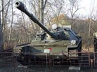 Руководство По Материальной Части Самоходной Установки Асу-85