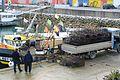 Débarquement de matériel de pêche et de poisson du fileyeur MON POTE (14).JPG