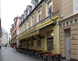 Düsseldorf, Wallstraße 31 (3)