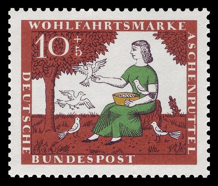 File:DBP 1965 485 Wohlfahrt Aschenputtel.jpg