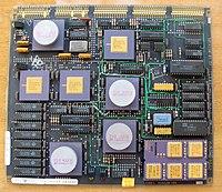 KA820-AA CPU for 8250/8350