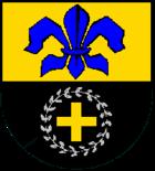 Wappen der Gemeinde Aldenhoven