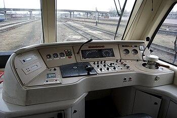 Поездная КВ радиосвязь 2130 кГц