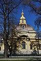 DSC06268 2021 Петропавловская крепость, Сад при Великокняжеской усыпальнице.jpg