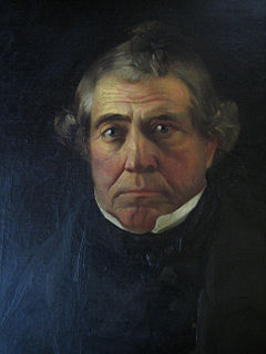 Donald McKenzie (explorer) American explorer