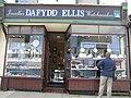Dafydd Ellis, Porthmadog - geograph.org.uk - 162705.jpg