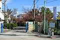 Daitō City Izumi elementary school.jpg