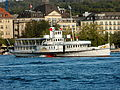 Dampfschiff Stadt Rapperswil - General-Guisan-Quai 2012-08-08 19-23-45 (WB850F).JPG