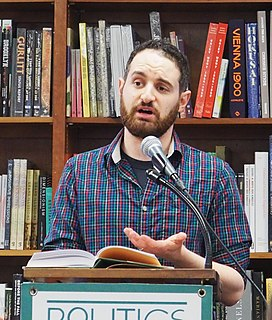 Daniel Levin Becker American writer