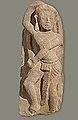 Danseur, art cham (musée Guimet) (12155752133).jpg