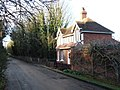 Darland Cottage, Pear Tree Lane, Hale - geograph.org.uk - 1084036.jpg