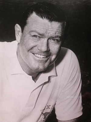 Darrell Royal - Royal in 1966