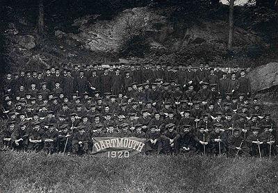 List of Dartmouth College alumni - Wikipedia