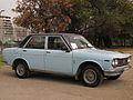 Datsun 1300 Deluxe Sedan 1969 (19779539196).jpg