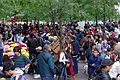 Day 16 Occupy Wall Street October 2 2011 Shankbone 3.JPG