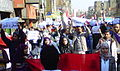 Day of Anger women with flag crop.jpg
