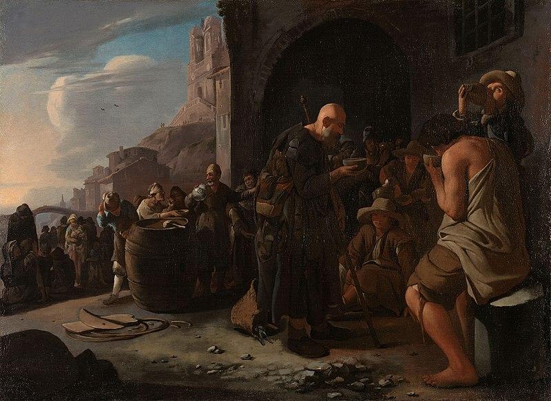 Файл: De dorstigen laven Rijksmuseum SK-A-2846.jpeg