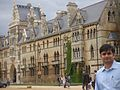 Debashis M at Oxford, UK.jpg