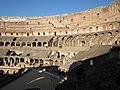 December Morituri te salutant SPQR Colosseum Roma Imperium Romanum - Document Photography 2011 Slavery - panoramio.jpg