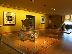 Decorative arts in the Louvre - Room 77 2.jpg