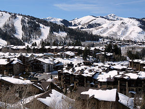 Deer Valley - Image: Deervalleyutah 0209