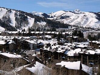 Deer Valley - Image: Deervalleyutah 0209